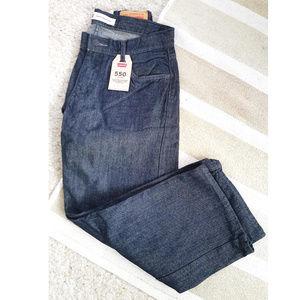 NWT Levi Husky Jeans